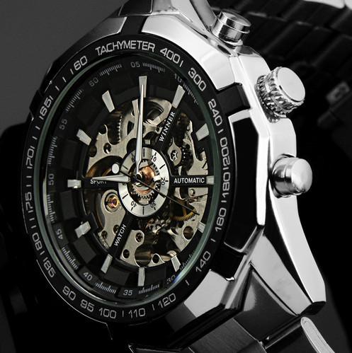 5026ba7c62af Lacné hodinky - luxusné